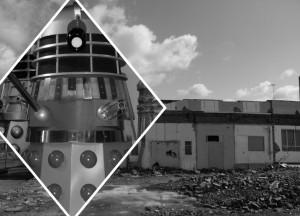Daleks in the Wasteland (2)