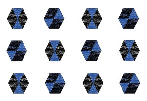 Hexagon Repetition (2)
