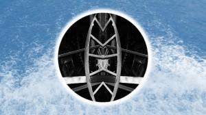 The Rhythm of Water Wheels