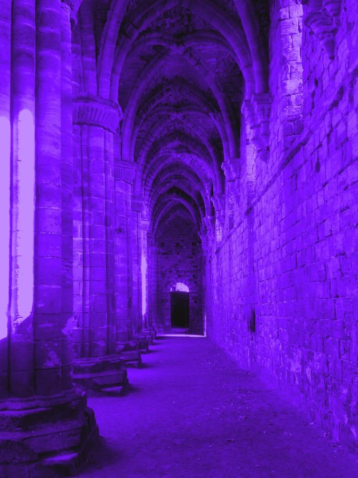 Purple Chapel
