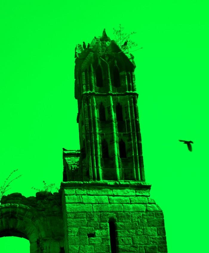 Summer Gothic 2